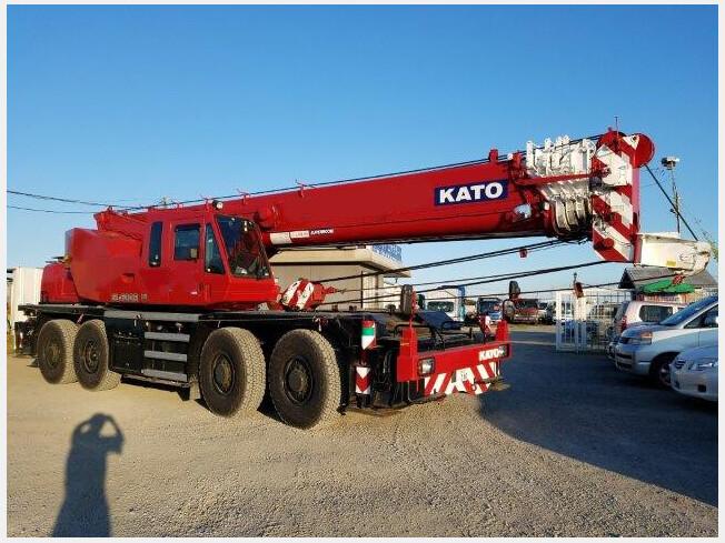 KATO KR-70H-LM