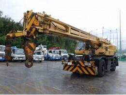 TADANO Cranes GR-250N-1-00101                                                                         2003