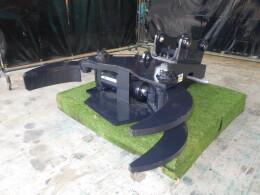 Others 0.2m3/油圧式 グラップルカッター