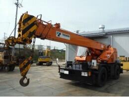 TADANO Cranes TR-160M-2-00101                                                                         1991