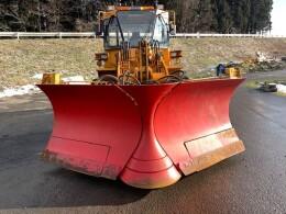 コマツ タイヤショベル(ホイールローダー) WA200-3 1993年