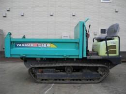 ヤンマー C12R-B 2011年