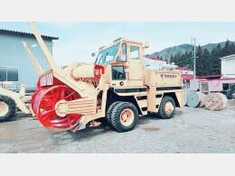 Others Wheel loaders NR-654 1986