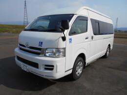 TOYOTA Vans CBF-TRH228B改 2005/3