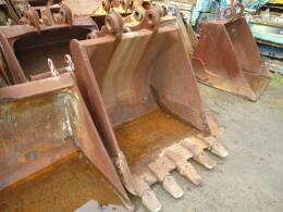 その他メーカー アタッチメント(建設機械) 三菱 標準バケット 0.7㎥用 MS180 E180
