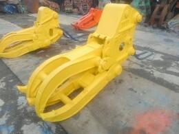 IIDA Attachments(Construction) HS-500N