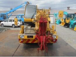 KATO Cranes MR-130R(H)                                                                         2009