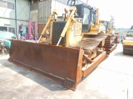 CATERPILLAR Bulldozers D6R3LGP 2012