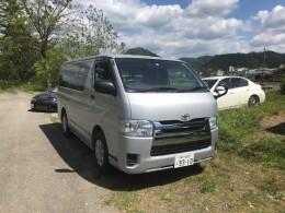 TOYOTA Vans CBF-TRH200V 2016/1