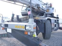 加藤製作所 クレーン KRM-13H-II 2011年