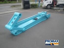 タグチ工業 アタッチメント(建設機械) EX70LL