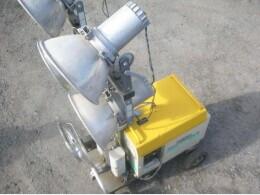 その他メーカー 発電機 灯光器SGO-2200S-3                                                                         2014年