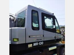 加藤製作所 クレーン KRM-13H 2004年