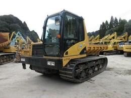 MOROOKA Carrier dumps MST-2200VD 2010