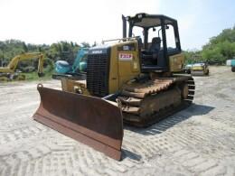 CATERPILLAR Bulldozers D3K2 2014