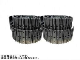 その他メーカー 400mm幅 ゴムパッド 1台分  (80枚セット)