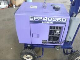 北越工業 発電機 EP3000SD                                                                         2000年