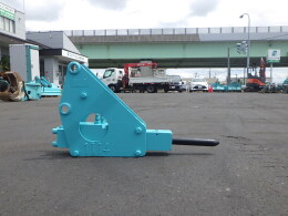 TOKU Attachments(Construction) TNB-1M