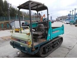 ヤンマー 農業機械その他 C30R-2                                                                         2004年