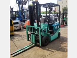 Others Forklifts 41-FB15PE 2002