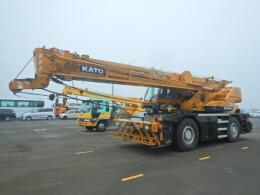 KATO Cranes KR-25H-V5 2003