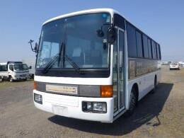 MITSUBISHI FUSO Buses U-MK517F 1993/7