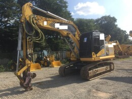 KOMATSU Excavators PC170LC-10  2018