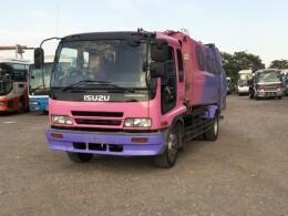 いすゞ 運搬車両その他 FSR33G4R 2003年3月