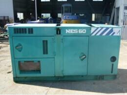 日本車輌製造 発電機 NES60SH-1                                                                         1995年