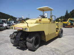 Others Rollers CP210 2006