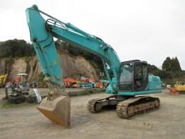 KOBELCO Excavators SK200-9 2014