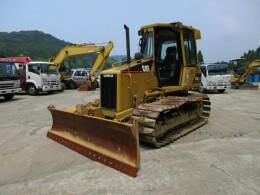 CATERPILLAR Bulldozers D3G 2003