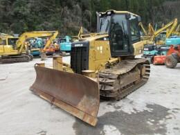 CATERPILLAR Bulldozers D3K 2008