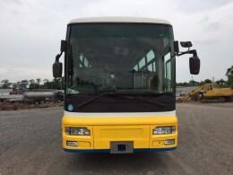 NISSAN Buses KL-RA552RBN改 2001/6