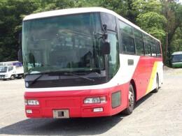 NISSAN Buses KL-RA552RBN改 2002/5