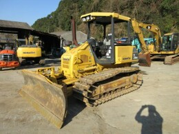 KOMATSU Bulldozers D31PX-22 2011
