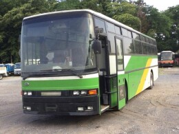 NISSAN Buses 不明 1999/10