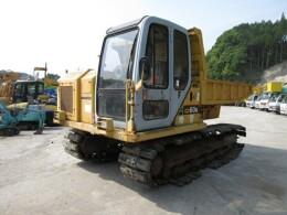 KOMATSU Carrier dumps CD60-1E 1999