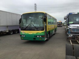 MITSUBISHI FUSO Buses KC-MK219J 1998/4