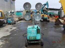 YANMAR Lighting units LB440