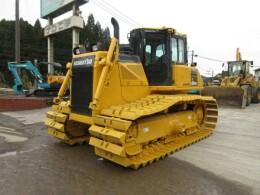 KOMATSU Bulldozers D65PX-17 2014