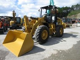CATERPILLAR Wheel loaders 910K 2014