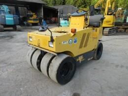 酒井重工業 ローラー TS160-2 2012年
