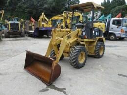 CATERPILLAR Wheel loaders 901B 2006