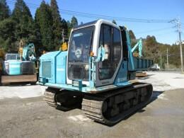 KOMATSU Carrier dumps CD60-1 2000