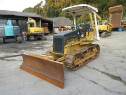 Others Bulldozers BD2J 2004