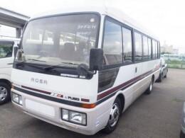 三菱ふそう バス U-BE449F 1991年5月