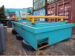 その他メーカー BFY3301/S25 運搬車・作業機用ゴムクローラー 1台分