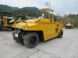 Others Rollers CP210 2005