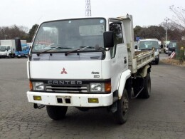 MITSUBISHI FUSO Dump trucks U-FG335BD 1991/12